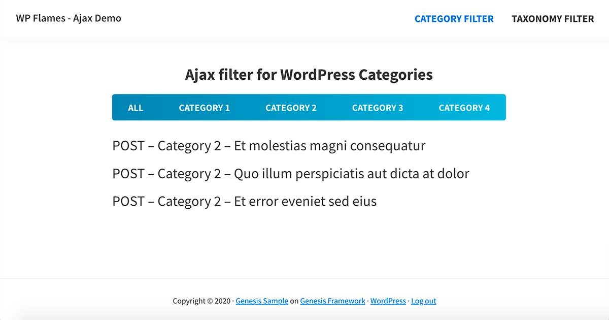 Ajax-filter-for-category